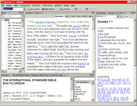 The CrossWire Bible Society - Free Bible Software - Bringing